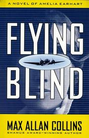 Cover of: Flying Blind