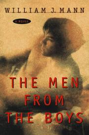 Cover of: The men from the boys