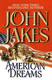 Cover of: American Dreams