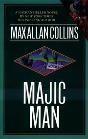 Cover of: Majic Man: a Nathan Heller novel