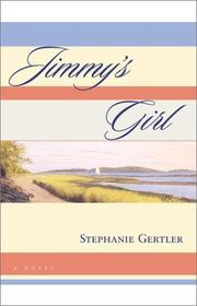 Cover of: Jimmy's girl