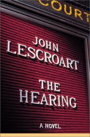 Cover of: The hearing