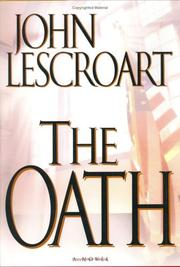 Cover of: The oath