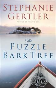 Cover of: The puzzle bark tree