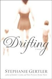 Cover of: Drifting