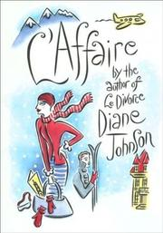L' affaire by Johnson, Diane