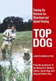 Top dog by Joseph Middleton