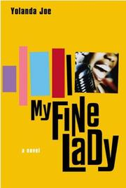Cover of: My fine lady