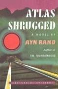 Cover of: Atlas Shrugged (Centennial Ed. HC)