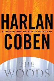 Cover of: The Woods | Harlan Coben