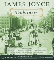 Cover of: Dubliners CD