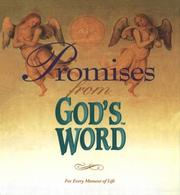 Cover of: Promises from God