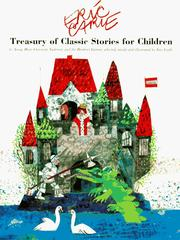 Cover of: Treasury of classic stories for children