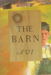 Cover of: Barn