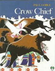 Cover of: Crow Chief