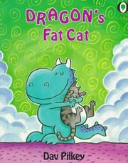 Cover of: Dragon's Fat Cat (Dragon Tales)