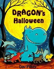 Cover of: Dragon's Halloween (Tragon Tales)