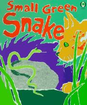 Cover of: Small Green Snake