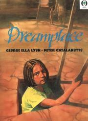 Cover of: Dreamplace