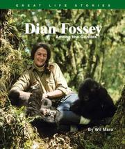 Cover of: Dian Fossey: Among the Gorillas (Great Life Stories)