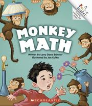 Cover of: Monkey Math