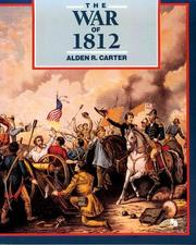 Cover of: The War of 1812