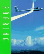Cover of: Soaring (First Books - Sports and Recreation) | Phyllis J. Perry