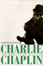 Cover of: Charlie Chaplin | Alan Schroeder