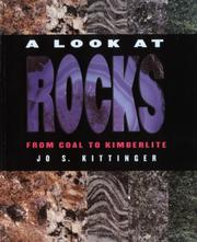 Cover of: A Look at Rocks