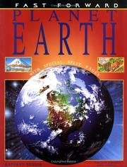 Cover of: Planet Earth (Fast Forward)