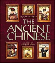 Cover of: The Ancient Chinese (People of the Ancient World)