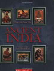 Cover of: Ancient India (People of the Ancient World)