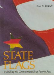 Cover of: State flags | Sue R. Brandt