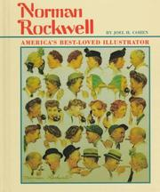 Cover of: Norman Rockwell