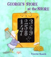 Cover of: George's store at the shore