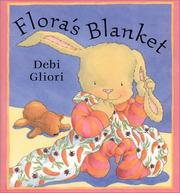 Cover of: Flora's blanket