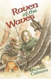 Cover of: Raven of the Waves