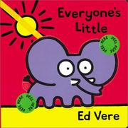 Cover of: Everyone's little