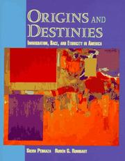 Cover of: Origins and destinies |