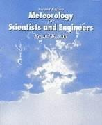 Cover of: Meteorology for scientists and engineers by Roland B. Stull