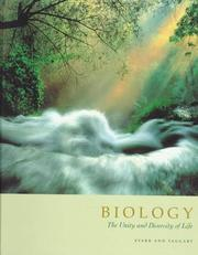 Cover of: Biology | Cecie Starr