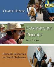 Comparative Politics by Charles Hauss