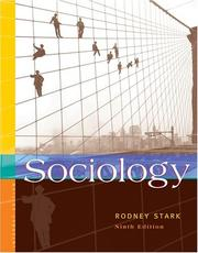 Cover of: Sociology, Internet Edition
