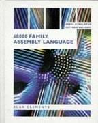 Cover of: 68000 family assembly language