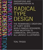 Radical Type Design