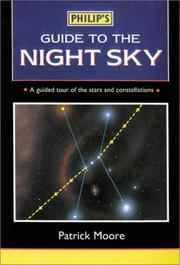 Philips guide to the night sky
