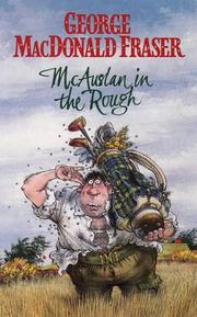 Cover of: McAuslan in the Rough