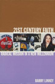 Cover of: 21St Century Faith | Barry Linney
