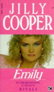 Cover of: Emily | Jilly Cooper