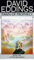 Cover of: Pawn of Prophecy (Belgariad S.)